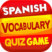 Spanish Vocabulary Quiz Game