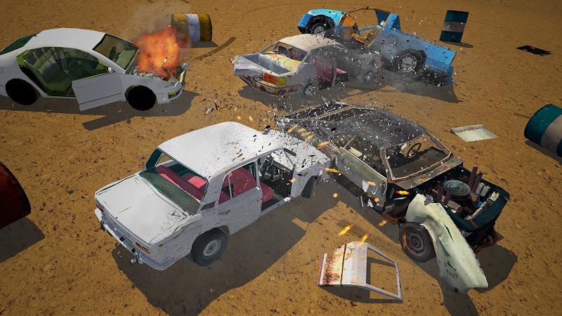 Derby Destruction Simulator Screenshot 13