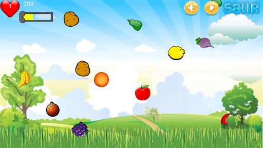 Frutas y Vegetales  screenshots 3