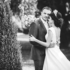 Wedding photographer Denis Glavchev (Glavchev). Photo of 19.09.2016