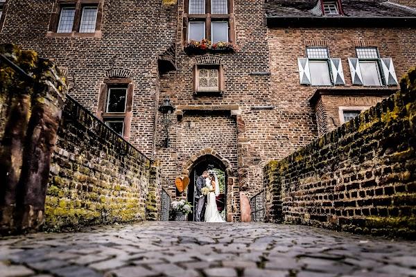 Hochzeitsfotograf Simone Kellner (kellner). Foto vom 10.03.2017
