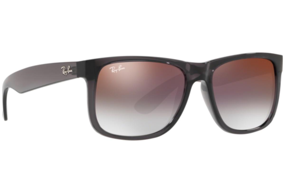 a0db308519 Buy Ray-Ban Justin RB4165 C55 606 U0 Sunglasses