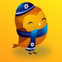 Shabbat Shalom - Jewish Times - כניסת שבת icon
