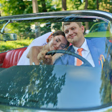Wedding photographer Valentin Chernov (Valtron). Photo of 07.08.2013