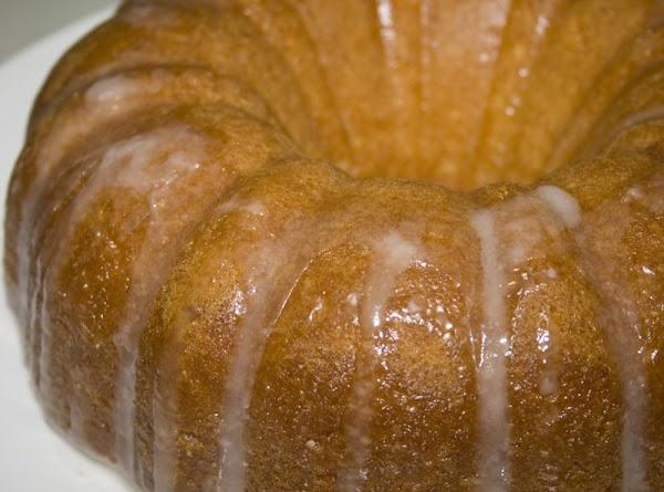Sprite Pound Cake Recipe