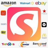 SMART SHOP INDIA – All In One Shopping App