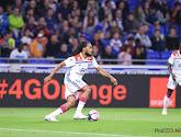 Lyon avec Moussa Dembélé et Jason Denayer pour affronter Caen