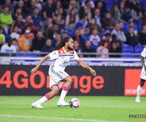 Lyon avec son nouvel attaquant et son Belge pour affronter Caen
