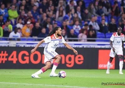 L'Olympique Lyonnais et Bordeaux se quittent dos à dos