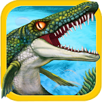 Jurassic Dino Water World 5.32 Apk