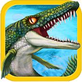 Dino Water World