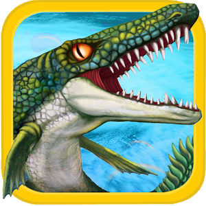 Dino Water World for PC and MAC