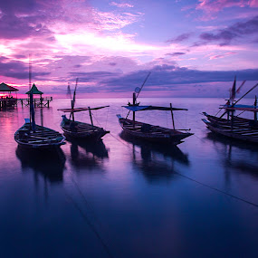 by Rolando Eduard - Landscapes Sunsets & Sunrises
