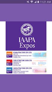 IAAPA EXPOS screenshot