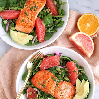White Wine Vinegar Salmon Recipes