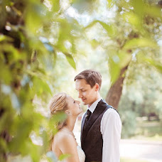 Wedding photographer Kseniya Chebiryak (KseniyaChe). Photo of 29.08.2013