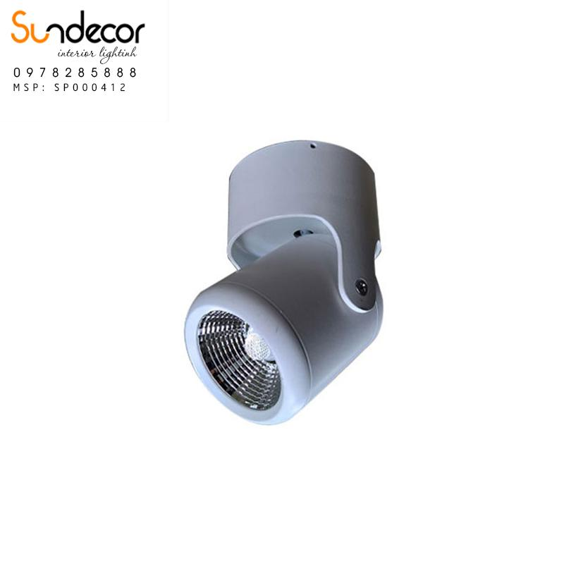 Đèn Led Rọi Ray SP000412