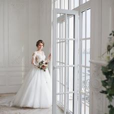 ช่างภาพงานแต่งงาน Nastya Stepanova (nastin) ภาพเมื่อ 30.09.2018