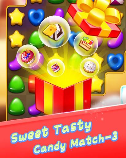 Sweet Candy Mania 1.6.0 screenshots 15