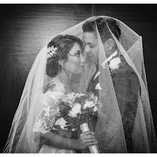 Wedding photographer Agustin juan Perez barron (agustinbarron). Photo of 04.10.2016