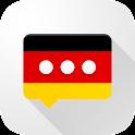 German Verb Blitz icon
