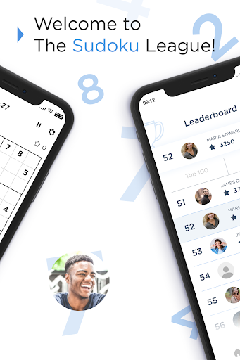 Sudoku Championship - Free online Sudoku League screenshot 2
