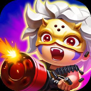 Zombie Shooter - Zombie.io for PC