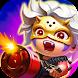 Zombie Shooter - ゾンビキラー Zombie.io - Androidアプリ