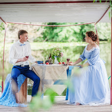 Wedding photographer Elena Duvanova (Duvanova). Photo of 15.03.2018