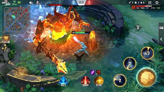 MARVEL Super War Apk Download For Android and Iphone 6