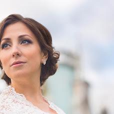 Wedding photographer Anastasiya Belyakova (Bellefoto). Photo of 17.01.2016