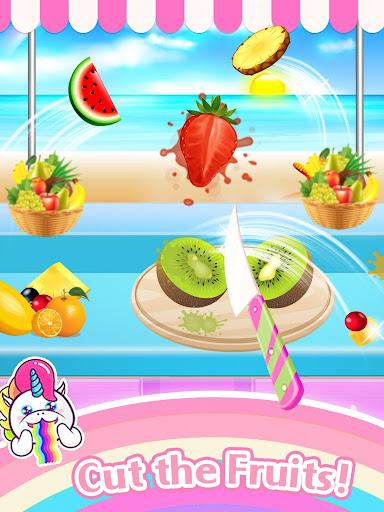 Unicorn Ice Slush Maker 0.1 app download 1