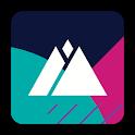 Web Summit 2020 icon