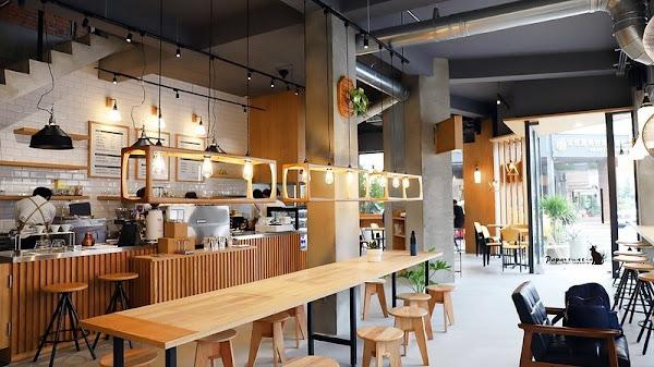 Zeller Coffee & Japancart 純日風格職人咖啡館X日本直送設計居家選物局