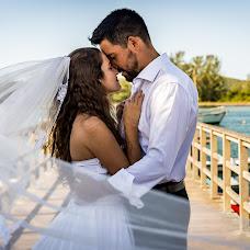 Wedding photographer Lucas Romaneli (Romaneli). Photo of 22.08.2018