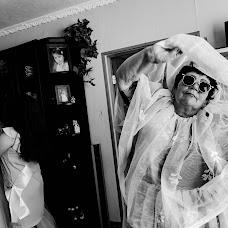 Wedding photographer Yulianna Fomina (gordik). Photo of 22.10.2018