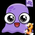 Moy 3 🐙 Virtual Pet Game icon