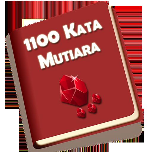 1100 Kata Mutiara 1.8.6 screenshots 1