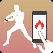 タップダイエット -タップだけでカロリーを燃やすアプリ