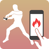 Tap Fit - Tap & burn calories