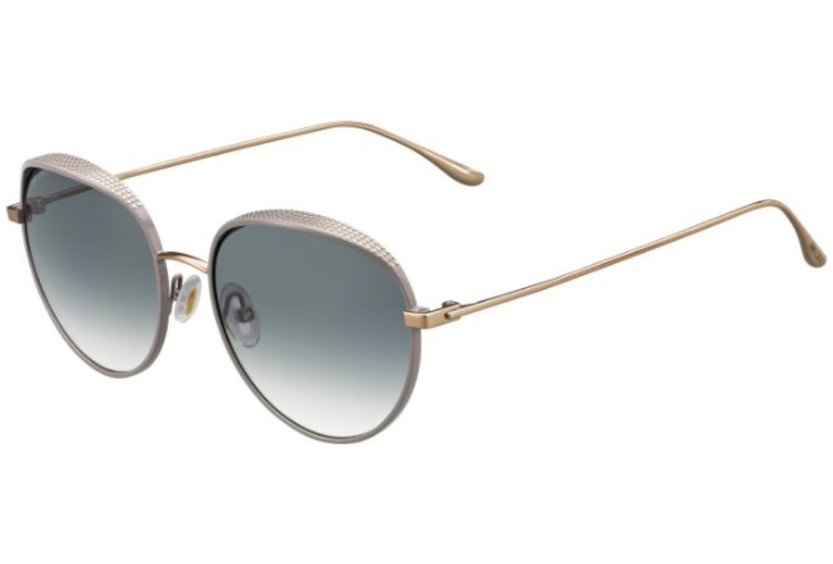 9613f380fa2e Buy Jimmy Choo ELLO S C56 NOQ (BB) Sunglasses