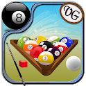 8 Ball Pool Billiard Challenge icon