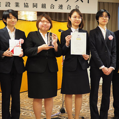【仮囲いデザインコンテスト】東洋美術学校が最優秀賞・採用案となりました。