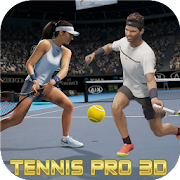Free Download Tennis Play 3D APK for Samsung