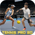 Tennis Play 3D