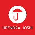Upendra Joshi icon