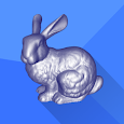 3D Model Viewer icon