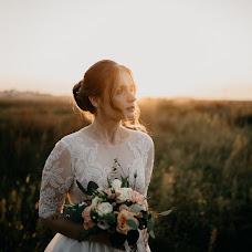 ช่างภาพงานแต่งงาน Mikhail Bondarenko (bondphoto) ภาพเมื่อ 26.01.2019