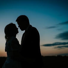 Wedding photographer Cédric Nicolle (CedricNicolle). Photo of 28.06.2018