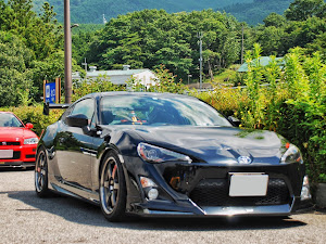 86 ZN6 GT Limitedのカスタム事例画像 りょうさんの2019年08月12日08:02の投稿